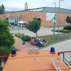 Molnár Vid Bertalan Művelődési Ház - szüreti nap Nap, Basketball Court