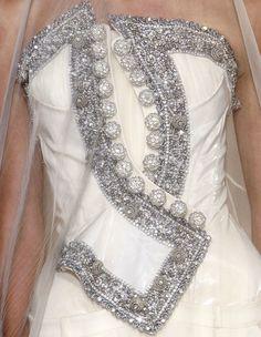 Givenchyfall 2010 details fashion