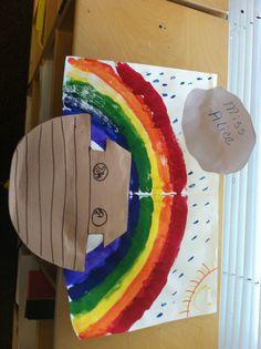 Noah Ark craft