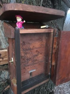 GNOME'S WALL - #GEOCACHING - By #Gnomo14 - #GEOCACHE - #GC7HN9R