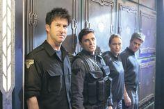 , Stargate Atlantis: Photo