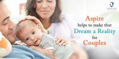 Aspire Technology - Using the very best that medical technology has to offer. #aspire #fertilitytreatment #womenhealth