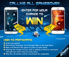Fancy an iPhone 6 Plus or Samsung Galaxy S5? Now the wait is over and you can win the brand new revolutionary iPhone 6 Plus or Samsung Galaxy S5!  Yes! MadTinker Games brings you a simple contest which has the biggest giveaway we ever performed. Participate now!