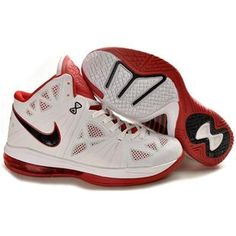15392654dfc Nike LeBron 8 PS Black Varsity Red White Sport. cheap yeezy 2 nike shox nz  · Nike Zoom Hyperfuse
