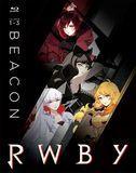 Rwby: Vol. 1-3 - Beacon [Blu-ray] [3 Discs]