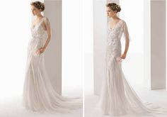 Soft by Rosa Clara 2014 Collection