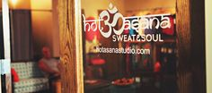 Work your body + refresh your mind at Hot Asana Yoga Studio in Durham - offering multiple levels and temperature hot yoga classes, as well as aerial yoga!