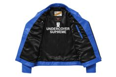 Supreme x UNDERCOVER Spring/Summer 2015 Collection
