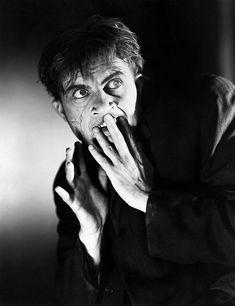 Fritz - Frankenstein (1931)