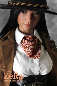 Iplehouse Zera. Iplehouse are the only bjd company who make really beautiful dolls of color. When I win the lottery ...