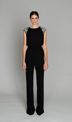 Monique Lhuillier pre-fall 2011 -2 | Flickr - Photo Sharing!