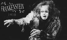Watch Thomas Edison's FRANKENSTEIN - A look Back at 1910 - We Are Movie Geeks
