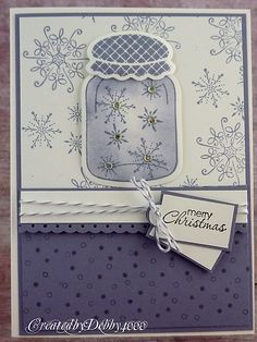 Saturday, October 06, 2012 A Scrapjourney: Snowflakes (Endless Wishes)