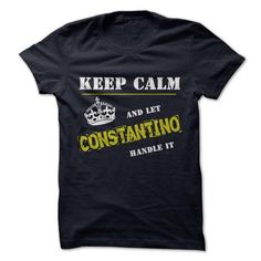 cool CONSTANTINO Name Tshirt - TEAM CONSTANTINO, LIFETIME MEMBER Check more at http://onlineshopforshirts.com/constantino-name-tshirt-team-constantino-lifetime-member.html