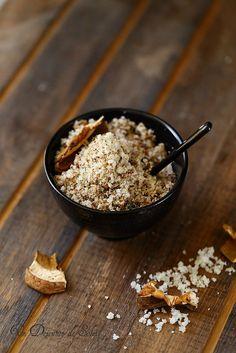 Sel aux cèpes Tempura, Chutney, Fish Soup, Stuffed Mushrooms, Homemade, Cooking, Plat Simple, Reserve, Photos