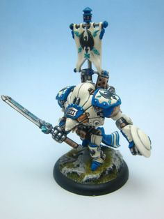 Advice on conversion of Stormclad