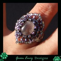 Lilac Love by GreenEnvyDesigns on Etsy, €32.07