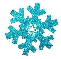 Copo De Nieve En Foami Buscar Con Google Copos De Nieve Pinte