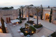 Hotel Cap Rocat-Un Mundo Aparte   Cap Rocat   Hotel de lujo en Mallorca