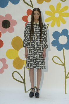 Pin for Later: You Can Now Shop The Clarks x Orla Kiely Spring Shoe Collection! Orla Kiely Spring 2015