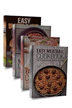 1 Cookbook. Every way of cooking Beef Explained! Learn the best and easiest recipes for: Burgers, Ground Beef, Meat Loafs, and Meatballs Get your copies of the best Beef Cookbooks from Chef Maggie Chow!  What type of beef dish is your favorite? Never let beef become a boring meat that your... more details available at https://www.kitchen-dining.com/blog/kindle-ebooks/cookbooks-food-wine-kindle-ebooks/cooking-by-ingredient/meat-poultry-seafood/meats/product-review-for-easy-bee