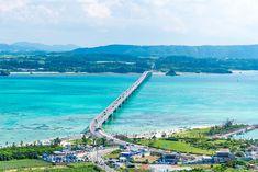 古宇利大橋(こうりじま)/沖縄県