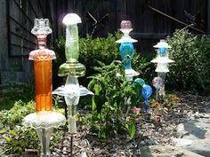DIY Outdoor Flowers