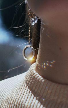 Anaïse | Sonia Boyajian Balance Earrings