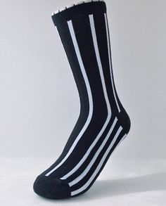 Products – Say Possible Socks  I love this Parisian-inspired sock - with a delicate scallop edge <3