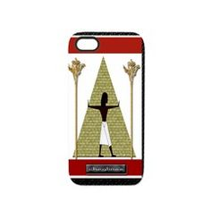Egyptian Art iPhone 5 Tough Case.  See MANY more iPhone 5 Tough Cases by clicking this link   http://www.cafepress.com/cheylines/10430599