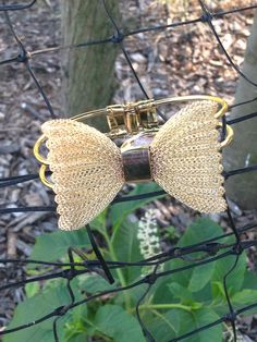 The Bow Bracelet