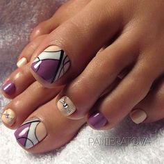 Best Designs for Toe Nails picture 2 27 Beautiful Nail Designs for Toes Nail Art Designs, Orange Nail Designs, Pedicure Designs, Ombre Nail Designs, Toe Designs, Pedicure Nail Art, Toe Nail Art, Manicure, Beautiful Nail Designs