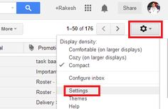 How to Transfer E-mails From AOL to Gmail ~ Technet 2U