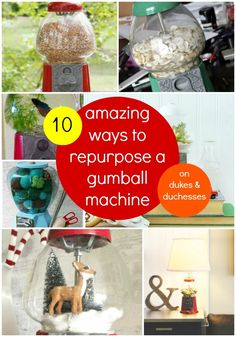 10 ways to repurpose
