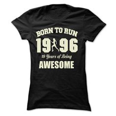 Awesome - 1996 - Born To Run - JDZ