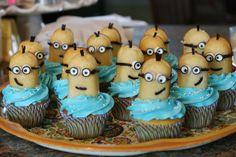 incroyables cupcakes261 630x420 D incroyables cupcakes geek !