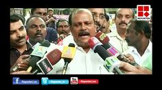 PC GEORGE MLA SLAMS STATE WOMEN COMMISSION