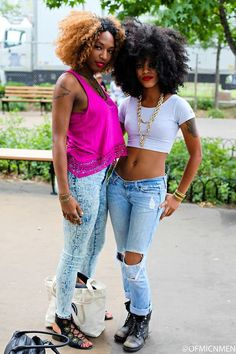 afropunk fashion women - Google Search