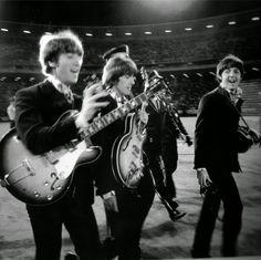 Culturizando.com: El último gran concierto de los Beatles