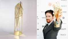 5 Winning Trophy Designs – Azure Magazine