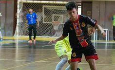 VEJA VÍDEO: jogador venezuelano marca último gol depois de falecimento