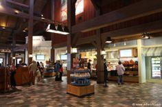 Disney's Port Orleans Riverside Resort -