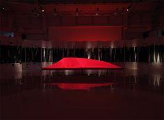 zhang ke for moroso at milan design week 2012 - designboom | architecture