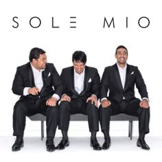 Support NZ music - and these guys are awesome! Sol3 Mio will be touring NZ next year