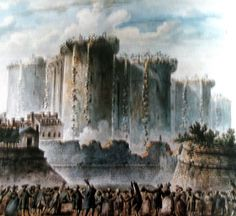 bastille wiki francais