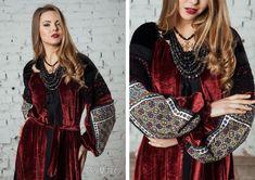 Круче Chanel. 12 впечатляющих украинских этнобрендов