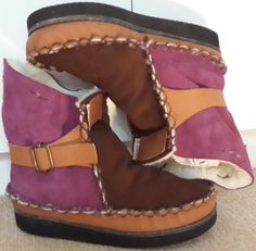 New look for winter 2014 Timberland Boots, Color Combos, Suede Leather, New Look, Pure Products, Winter, Shoes, Fashion, Colour Combinations