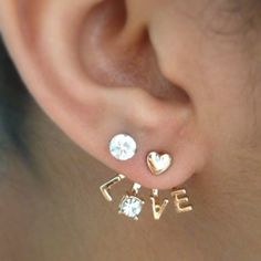 """Im getting the """"LOVE"""" peircing <3 @Anna Totten Totten Totten Badore"""