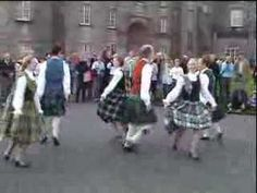 Corryvrechan Scottish Dance Team performing at Kilkenny Castle after Parade of the Nations at Celtic Festival 2007. Don't miss the extracts from their latest 'Strictly Scottish' concert http://www.youtube.com/watch?v=TaEmX9Uhy3I    See http://www.corryvrechan.org.uk for more info    Angus MacLeod, Saxmundham, Reel of the 51st