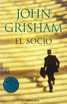#elsocio #johngrisham